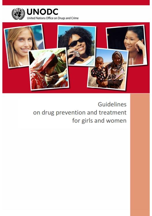 guidelines-drug-prevention-girls