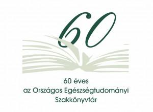 60 éves az Országos Egészségtudományi Szakkönyvtár